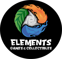 Elements Games & Collectibles Ltd.