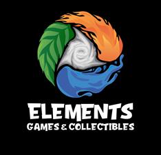 Elements Games & Collectibles Ltd.