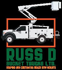 Russ D Bucket Trucks Ltd.