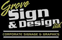 Grove Sign & Design Ltd.