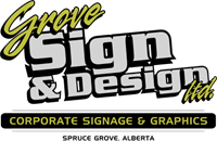 Grove Sign & Design Ltd.