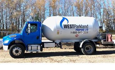West Parkland Propane Ltd