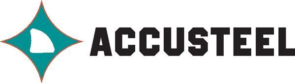 Accusteel Logo