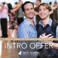 Fred Astaire Dance Studio -  Upper Montclair - Cedar Grove