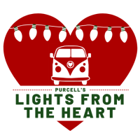 Purcell's Lights from the Heart