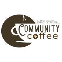 Community Coffee - June 2018