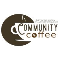 Community Coffee - July 2018