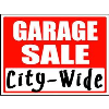 Lexington City Wide Garage Sale