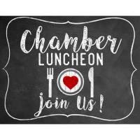Chamber Luncheon - October 2018