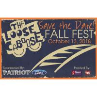 The Loose Caboose Fall Fest