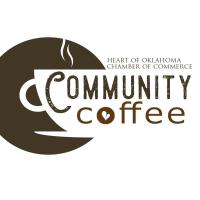 Community Coffee hosted by Pioneer Library