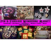 Fun & Fabulous Wandering Market Oklahoma