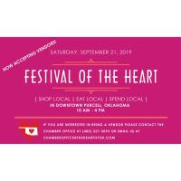 Festival of the Heart