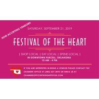 Festival of the Heart 2019