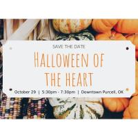 Halloween of the Heart