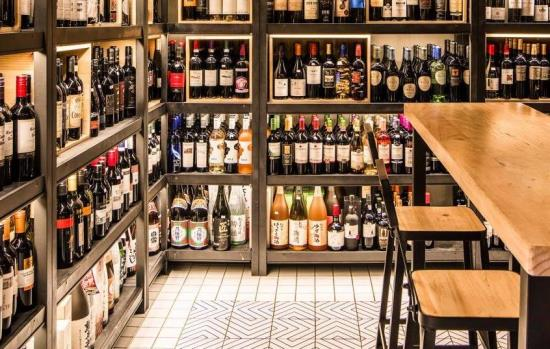 Liquor Store | Specialty Grocery Store