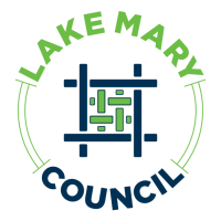 Lake Mary Council Coffee Club