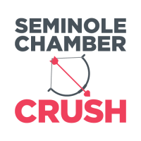 Seminole Chamber Crush at Moe's Southwest Grill - Altamonte Springs