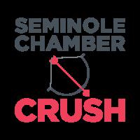 SeminoleChamberCrush with Papa Diesel's BBQ