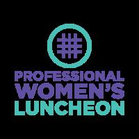 Professional Women's Luncheon