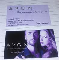 Avon - A Beautiful You -