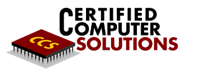 Certified Computer Solutions - Longwood