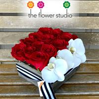 The Flower Studio Altamonte Inc. - Altamonte Springs