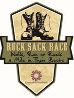 Camaraderie Foundation 2019 Ruck Sack Race