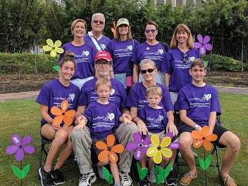 CFC walks to end Alzheimers