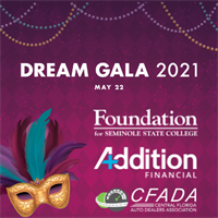Dream Gala SOLD OUT for 37th Year