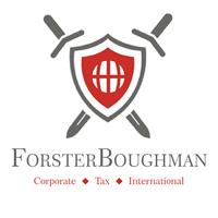 """ForsterBoughman seminar:  Attorneys Gary A. Forster and J. Brian Page present on """"Foreign Taxation with Associated Asset Protection and the Impact of Cryptocurrencies"""" for the NYSSCPA Queens / Brooklyn Chapter LIVE from the St. John's University Campus"""