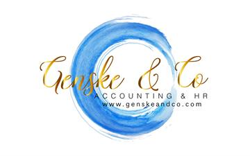 Genske & Co. Accounting