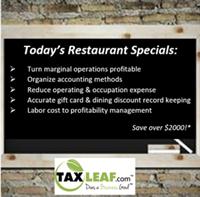 Tax Leaf Orlando - Lake Mary