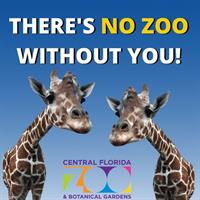 No Zoo Without You - A One Night Only Virtual Fundraiser