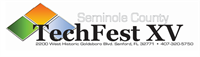 Seminole County Tech Fest XV Sponsorship and Presentation Opportunities