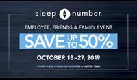 Sleep Number - Altamonte Springs