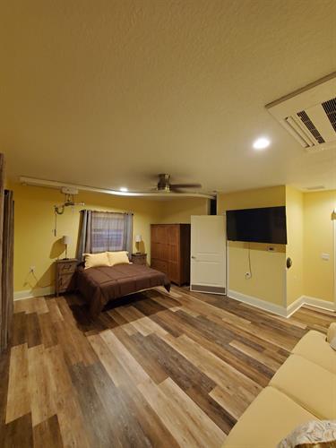 Tiff's Place Bedroom (Kells Room)