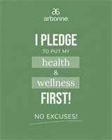 Healthy Happy Hour with Arbonne