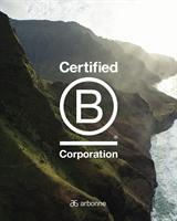Arbonne Receives B-Corp Certification