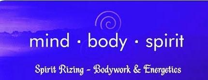 Spirit Rizing - Bodywork & Energetics