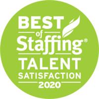 The Reserves Network has won ClearlyRated's Best of Staffing® Talent Award