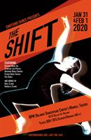 Check out The Shift- Choreographers Showcase