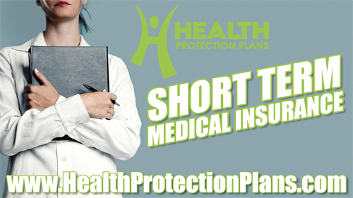 Short Term Medical Insurance: It could be 1/2 to 1/3rd the premium cost of ACA (Obamacare) plans with Low Deductibles and Low Coinsurance.