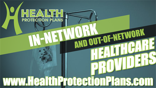 Know the Power of Using In-Network Healthcare Providers and Avoid Out-of-Network Providers!