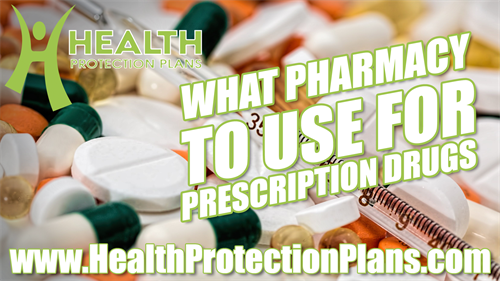 What Pharmacy to Use for Prescription Drugs?  Shop for best prices and discounts!