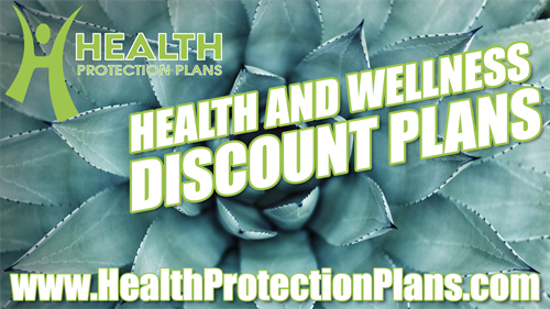 Health and Wellness Discount Plans: Use these nine discount plans to your health management: Prescriptions, Telemedicine, Alternative Health and Wellness,  Counseling. Medical Mediation, Healthcare Assistant, Expert Second Opinion, and Durable Medical Supplies.