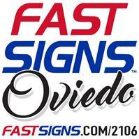 FASTSIGNS Oviedo - Oviedo
