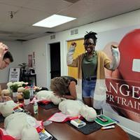 Angelmedic CPR Training Center Florida - Altamonte Springs