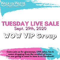 Live Selling Event On Facebook WOW VIP Group