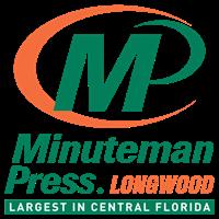 Minuteman Press Longwood | Design, Printing, Mailing, & Signs - Longwood